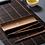 Thumbnail: Premium Bamboo Cha Tao Sets