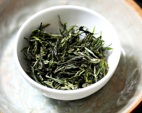 2021 Spring Mount. Lu Mist Tea - Lost in the Mist