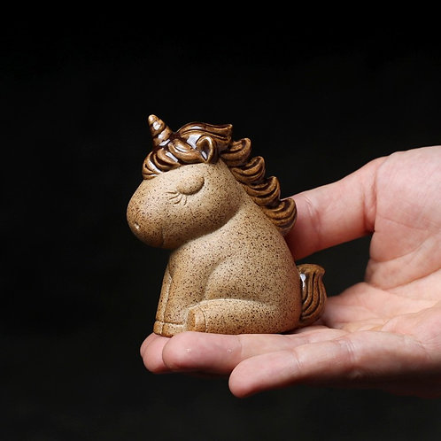 Unicorn Teapet