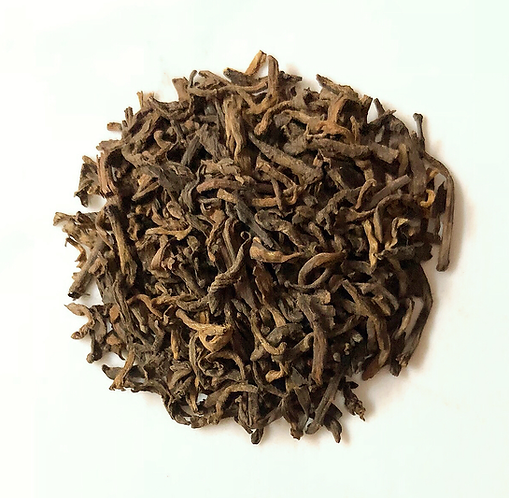 2000 Spring Aged Yunnan Imperial Puerh