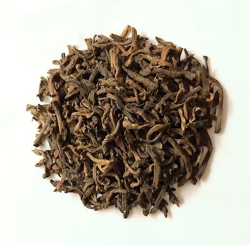 2000特級珍藏宮廷普洱 (春茶)