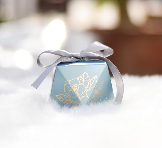 Wedding Gift Box W3