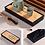 Thumbnail: Simple Square Tea Trays