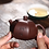 Thumbnail: Yixing Zisha Aged Purple Clay Six Fortune Teapot (420ml)