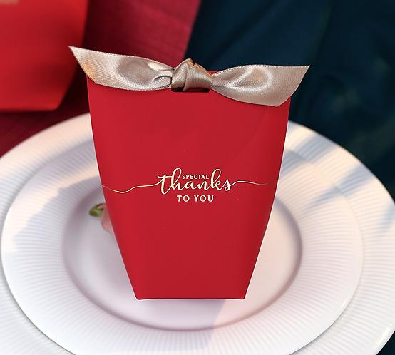 Wedding Gift Box W8
