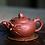 Thumbnail: Yixing Zisha Base Clay Peach in Vine Teapot (410ml)