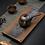 Thumbnail: Plum Blossom Clay Tea Tray
