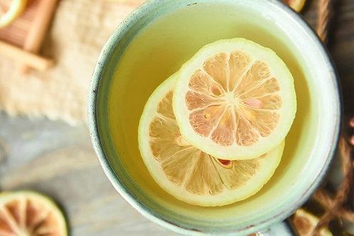 Yunnan Sun Dried Lemon Slice