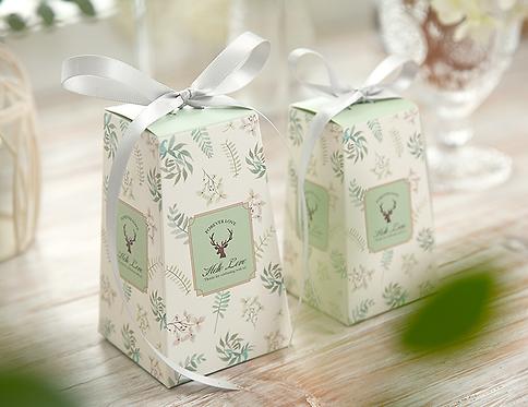 Wedding Gift Box W10