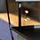 Thumbnail: Black Half Moon Tea Set Storage Rack