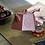 Thumbnail: Yixing Zisha Aged Purple Clay Four Ancient Saints Teapot (250ml)