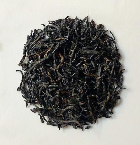 2020 武夷單芽正山小種 (春茶)