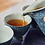 Thumbnail: Qinghua Blue Rain Teacup