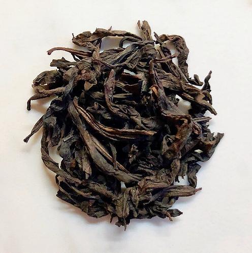 2020 武夷正岩大紅袍 (春茶)