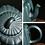 Thumbnail: Yixing Zisha BuShan Green Clay Hexagon Lotus Leaf Teapot (260ml)