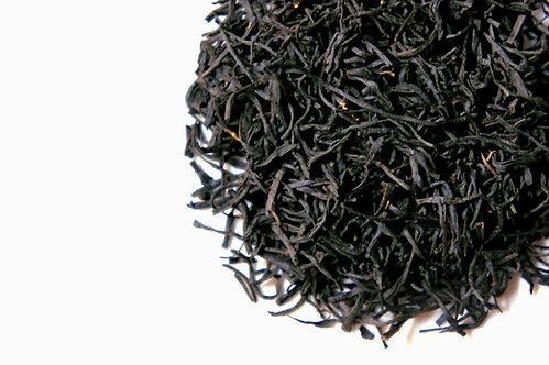 2021 Spring Black Eden Lapsang Souchong - Unsmoked