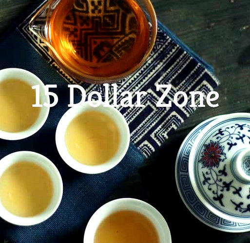 15 Dollars Zone