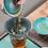 Thumbnail: Natural Rock Ore Tea Filter