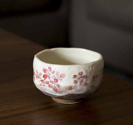 Icing Sakura Teacup