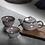 Thumbnail: Diamond Granite Teapot