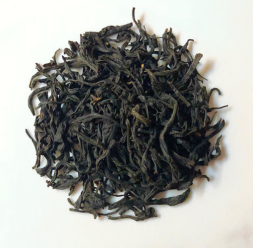 2020 Spring Ancient Tree Lapsang Souchong - Smoked
