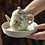 Thumbnail: Handpainted Loquat with Sparrow Teapot