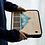Thumbnail: Blue Mountain Epoxy Tea Tray (Include Shipping for Bulk Item)