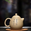 Thumbnail: Yixing Zisha Fault Clay Idyll Dragon Pearl Teapot (200ml) (Name Carving)