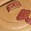 Thumbnail: Yixing Zisha Fault Clay Red Cloud Teapot (220ml)