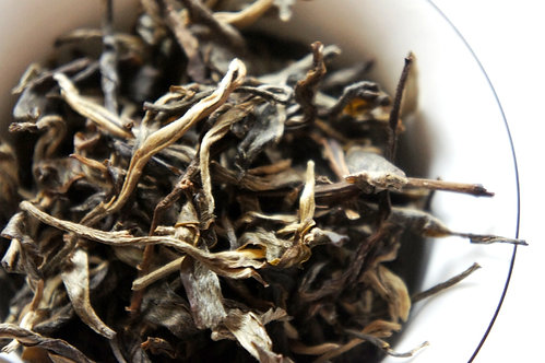 2016 Da Xue Shan Raw Puerh - Snow Mountain