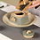 Thumbnail: Yixing Zisha Aged Blended Fault Clay Tank Teapot (230ml)
