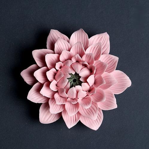 Pink Lotus Teapet