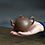 Thumbnail: Yixing Zisha Aged Purple Clay Han Dynasty Treasure Teapot (225ml)