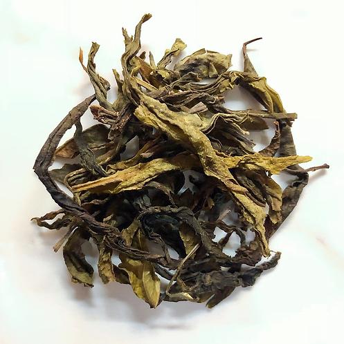 2018 冰島古樹生茶 (春茶)