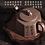 Thumbnail: Yixing Zisha Qinghui Fault Clay Drunk Warlord Teapot (280 ml)