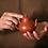 Thumbnail: Zisha Zhu Clay Original Ore Xi Ting Teapot (185ml)