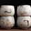 Thumbnail: Cat Family Teacups