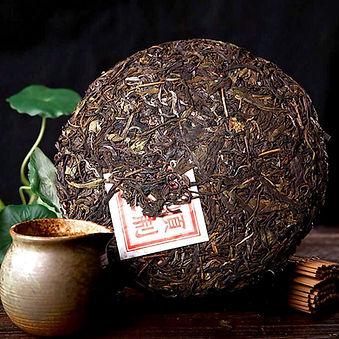 357g-rawuncooked-pu-erh-tea-cake-naka-wi