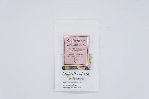Gauva Wolfberry Tea (Antioxidant)