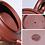 Thumbnail: Yixing Zisha Aged Purple Clay Five Anicent Ox Teapot (440ml)