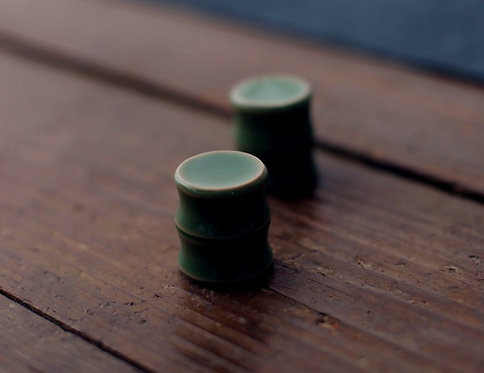 Bamboo Lid Support