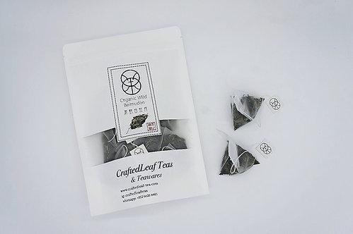 Spring Organic Wild Baimudan Teabag