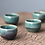 Thumbnail: Jingdezhen Assorted Ice Crack Teacups