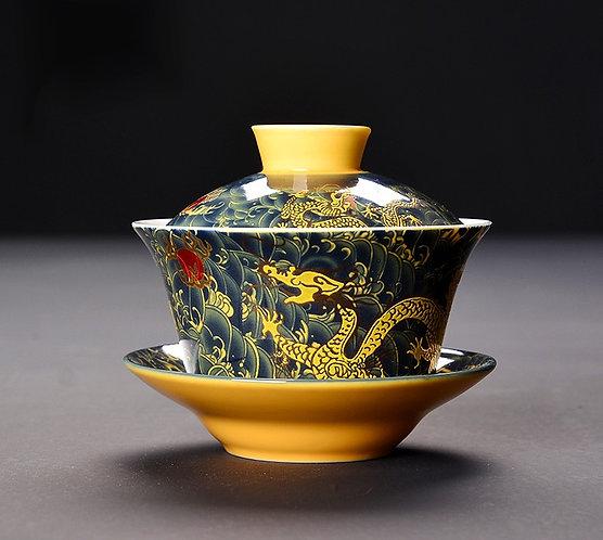 Emperor Dragon Gaiwan (200ml)