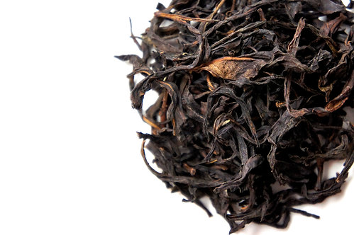 2020 Spring Eight Gods Baxian Dancong Oolong