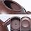 Thumbnail: Yixing Zisha Aged Purple Clay Interstella Teapot (340ml)