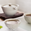 Thumbnail: Corner Stone Gaiwan Travel Set