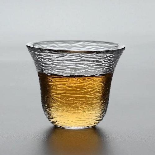 Goddess Glass Cup