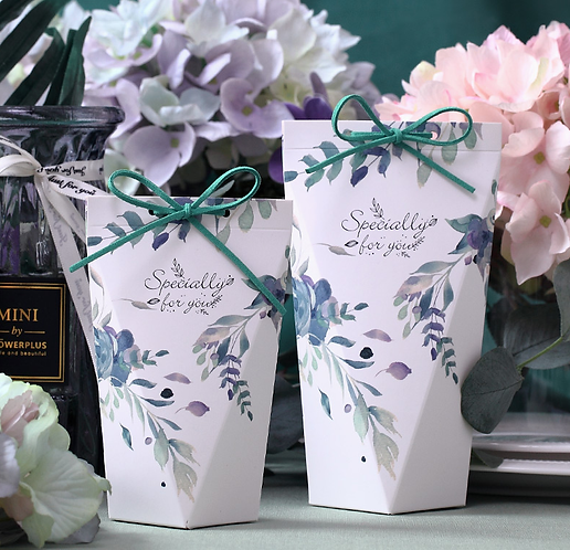 Wedding Gift Box W12