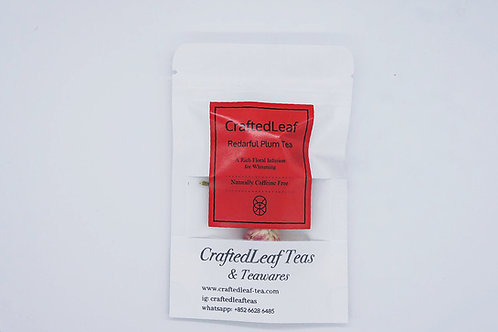 Redartful Plum Tea (Whitening)